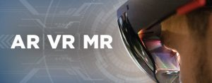SPIE AR VR MR Conference